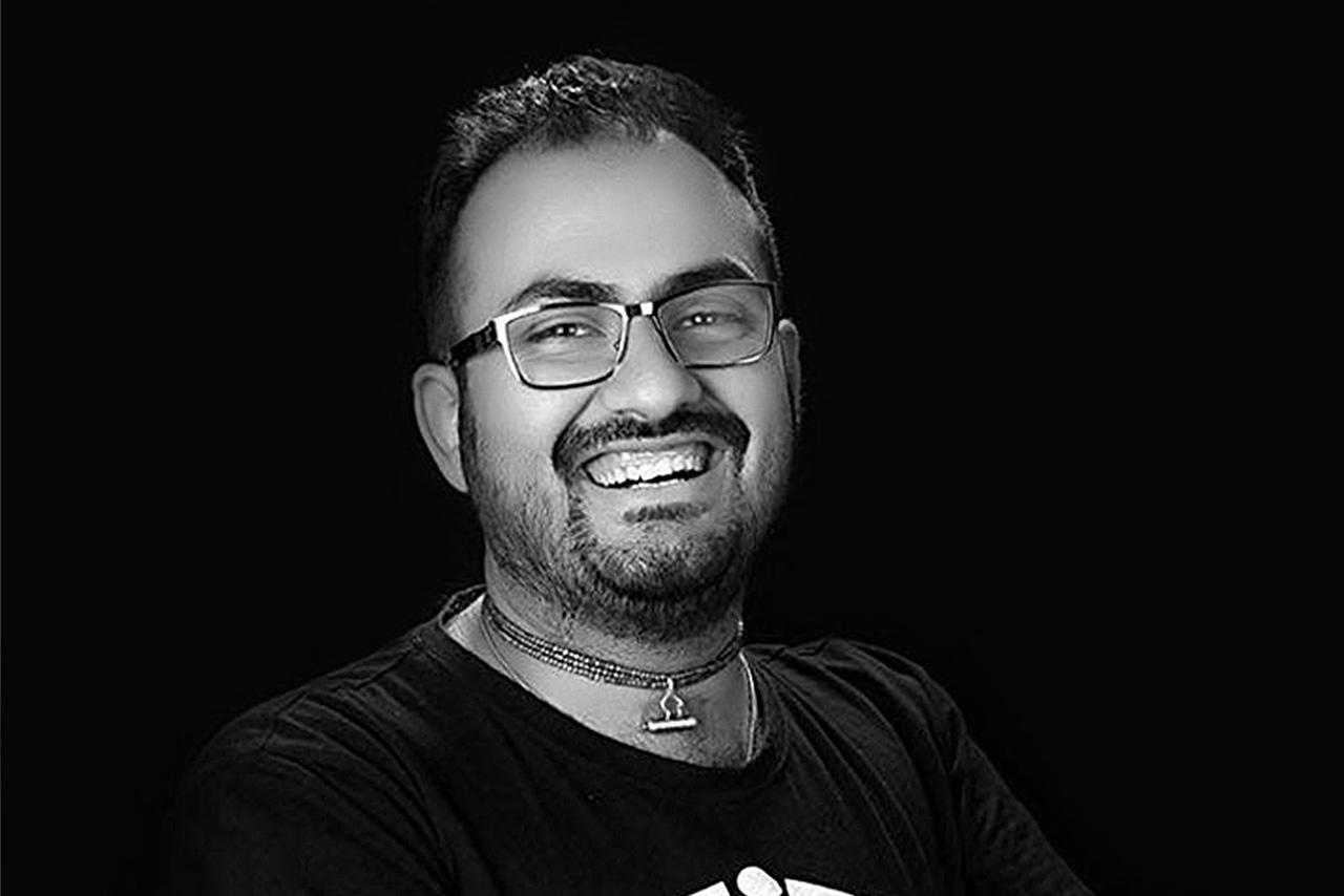 Kshitij Sheetak- Mentor