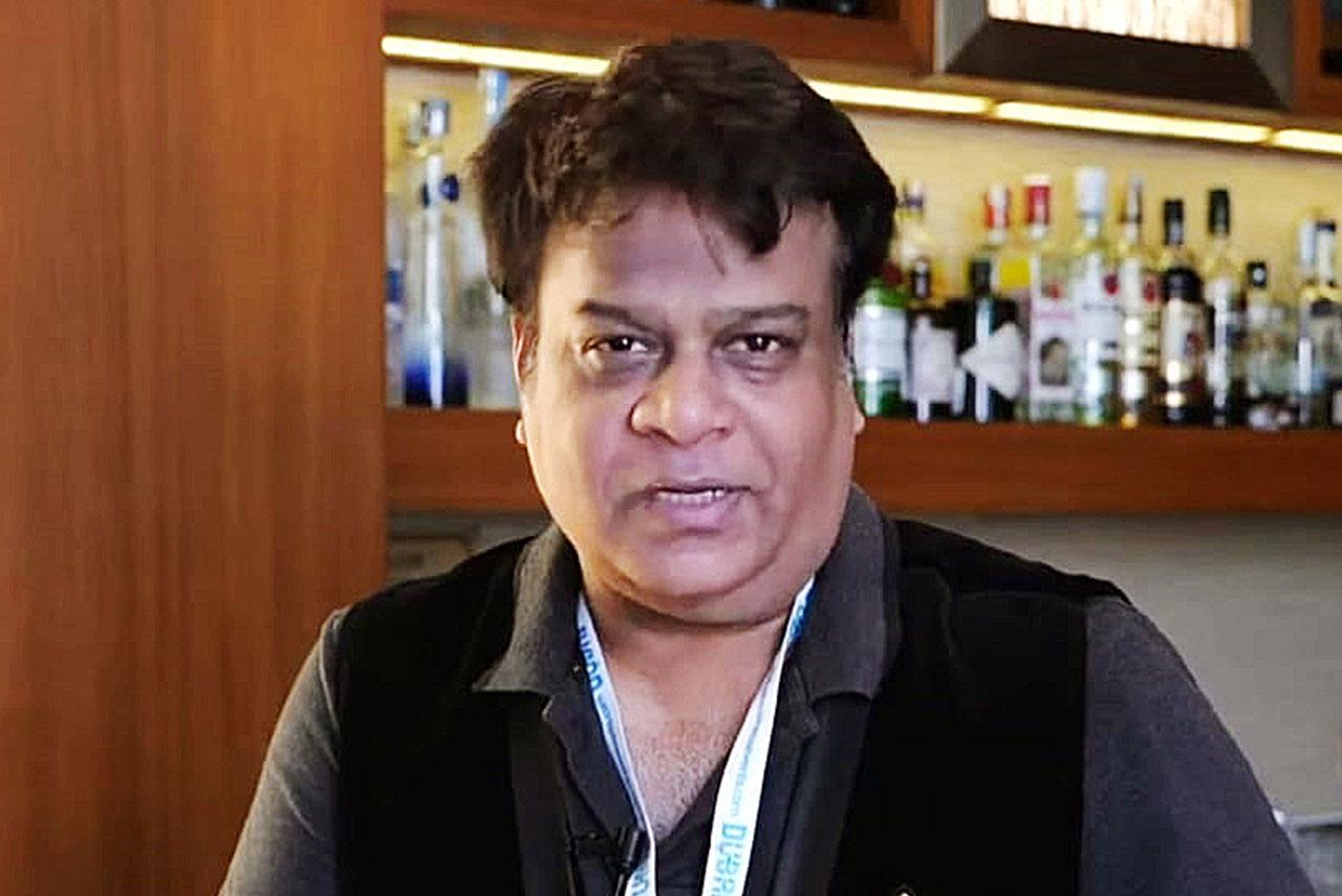 Rajesh Gupta-Masterclasses at CapturingWOW.