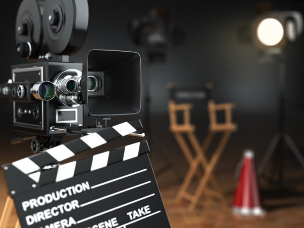 Cinematography Training Course