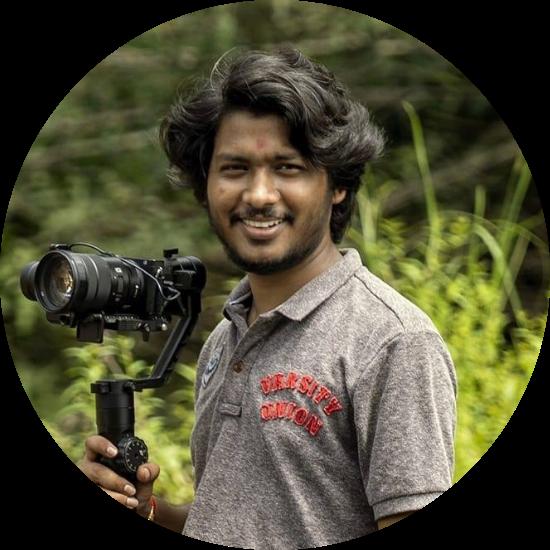 Mitesh Vaidhya