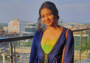 Sricha Halder