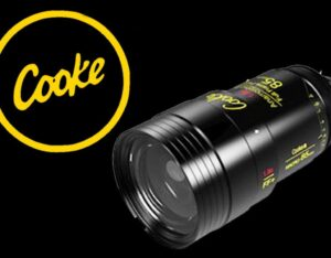 Cooke OPtics Lenses