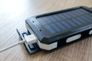 Travel Photography Accessories - Portable Battery