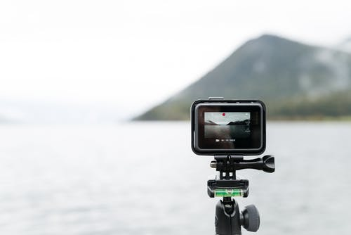 How to make the most out of your action camera