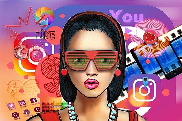 widen your social media presence