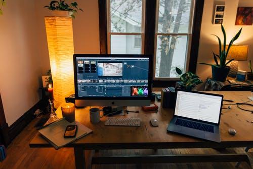 Video editing skills