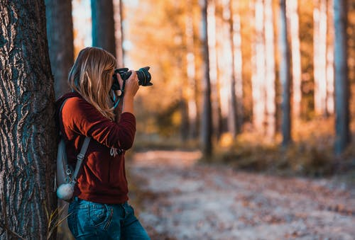 photography can be a great career path
